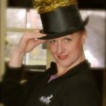 Sarah Hamner, Choreographie und Tanz